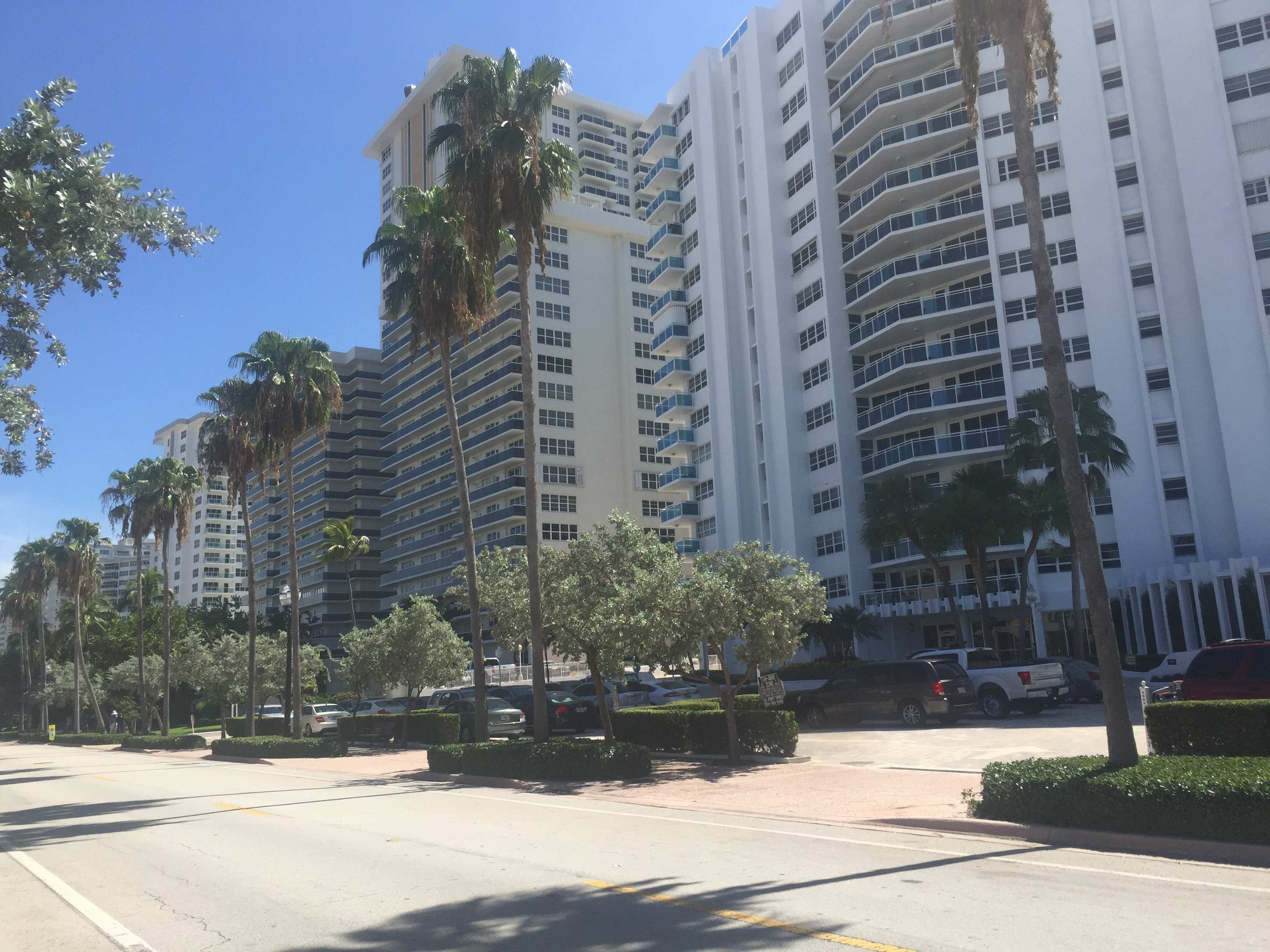 Seasonal Rental Condos Fort Lauderdale